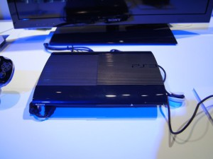 Ps3 Súper Slim
