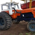 Tractor Fiat 900