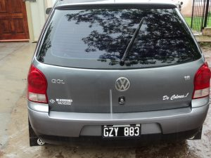 VW Gol Power