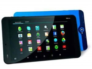 Tablet X-View