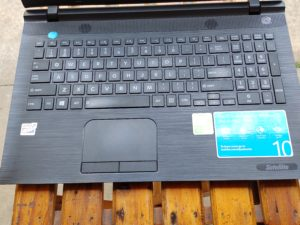 Notebook Toshiba Satellite C55D-C5106